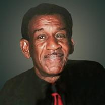 John Melvin Ducre Sr.