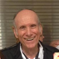 Leonard Serres