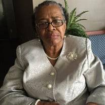 Ms. Flora Bell Collier