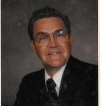 Robert  Mack Jarrett