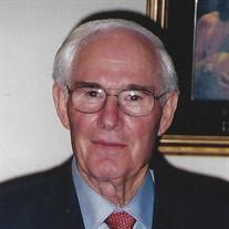 Wayland Delbert Debnam