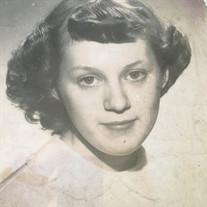 Clara L. Sanders