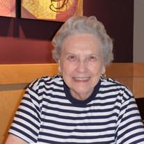 Norma W. Biedenharn