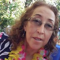 Maria Gloria Munoz