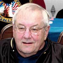 William B Warren Sr.
