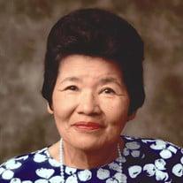 Myrtle Haruko  Ishikawa
