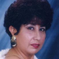 Maria  Teresa Reyes