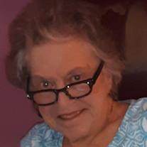 Jeanne D.  Ferrill