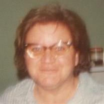 Mrs. Berdie Dyetta Hash