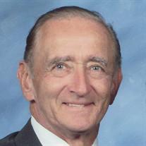 Earl Pinkall