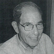 Dr. Martin A. Segal
