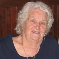 Edith Mae Sams