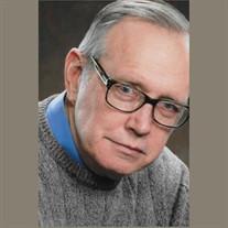 David Allen Jones