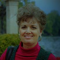 Carolyn Joyce Patterson Wooton