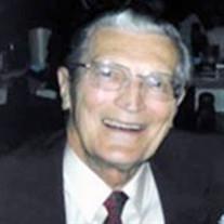 Mr. Bernard Robert Tome