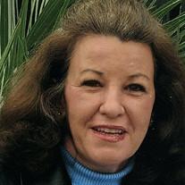 Mrs. Phyllis Atkinson Morrison