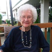 Helen Sue Prestwood