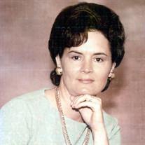 Norma Kay Callaway