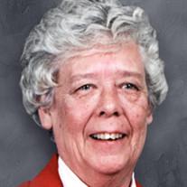 "Mrs. Dorothy ""Dottie"" R. Spalding"
