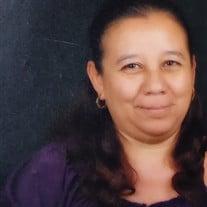 Norma Linda Cantu