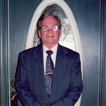 William Guy 'Bud' Davis Jr.