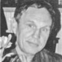 Thomas Edward Todd
