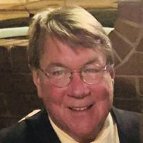 Mr. Paul Baxter Rodgers, III