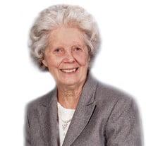 Mary Rebecca Boyd