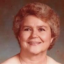 Mrs Mandy LeBoeuf Terrebonne