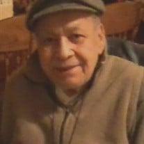 Mr. Gregorio  Soto  Medina