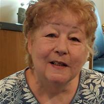 Diane Jill Jamison