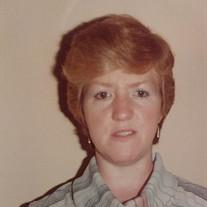 Marjorie Dykstra