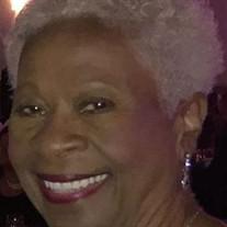 Barbara  Cosby Mims