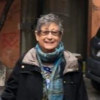 Maria de Jesus Herrera