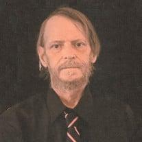 Max Steve Jordan Jr.