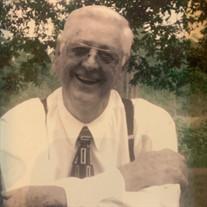 Mr. John  Harold Turner