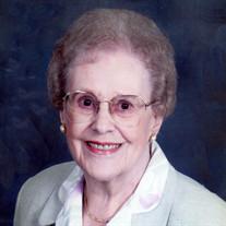 Mary Rita Kroger