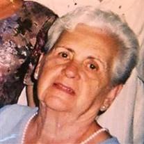 Thelma J. Petruzzelli