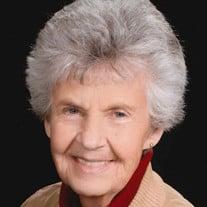 Marjorie Shreve