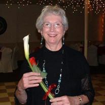 Mary Louise Tatera