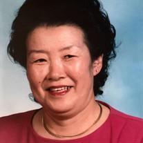 Helen T. Kato
