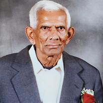 Dahyabhai Kalyanji Patel