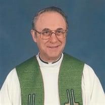 Fr. Benedict Joseph Kenkel