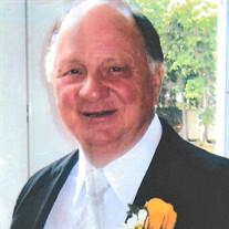 Donald Lee Stewart