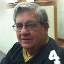 Billy B.  Morrow