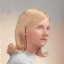 Linda J. (Andersen) Robert