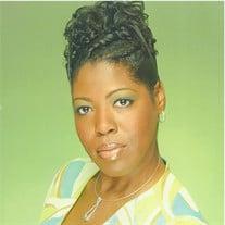 Teneka Lynnette Demps