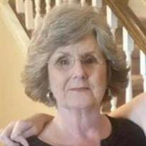 Josephine M. Wiles