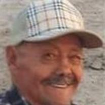 Jose Guadalupe Alanis