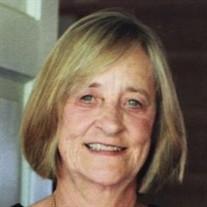 Cynthia Sharpe Malkin